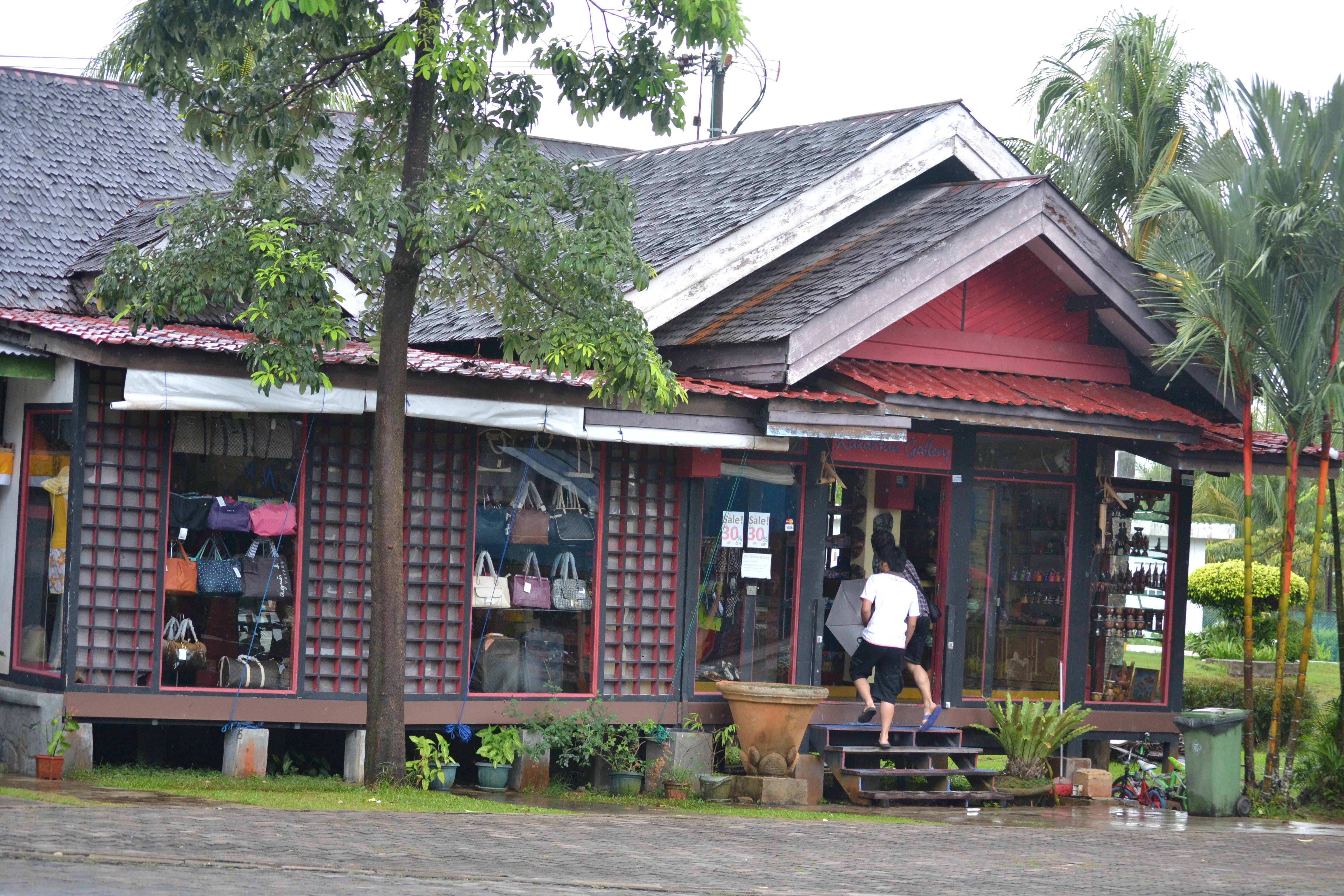 i love to go a wandering tanjung pinang indonesia 2