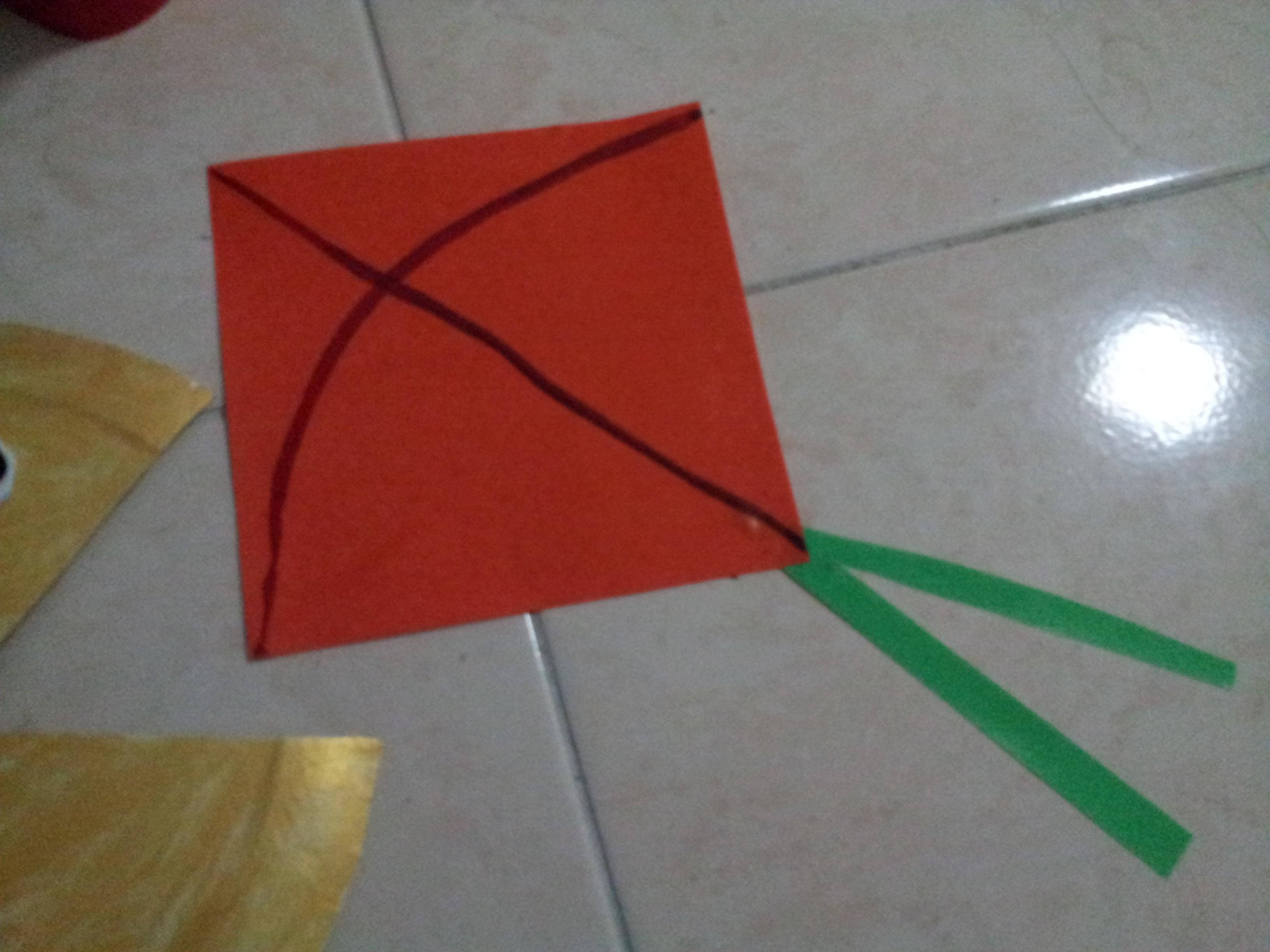 The Process Kismitoffeebar Page 2 Origami Nut Simple Kusudama Goldfish Kite